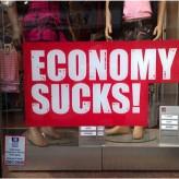 Как продавать в условиях финансового кризиса?