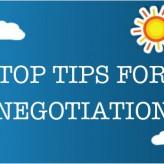 20 распространенных ошибок в переговорах
