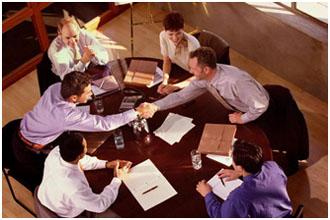 Переговоры для закупщиков