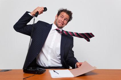 Поиск клиентов по телефону